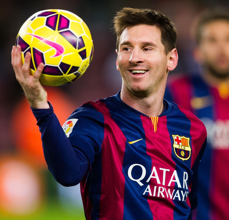 Messi muda dieta para ser melhor jogador. E nós? - Outra ...