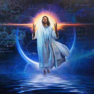 Jesus criação