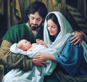 Jesus bebê