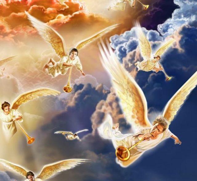 Anjos têm corpo físico? – Outra Leitura