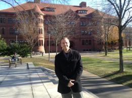 Universidade de Harvard