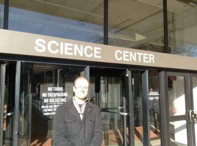 Centro de Ciências de Harvard