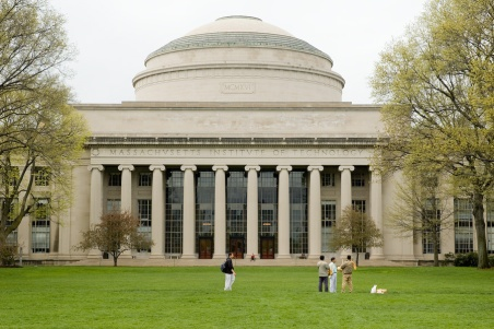 Instituto de Tecnologia de Massachusetts