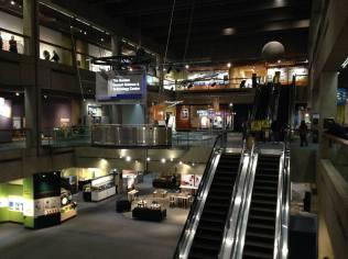 Museu de Ciências de Boston