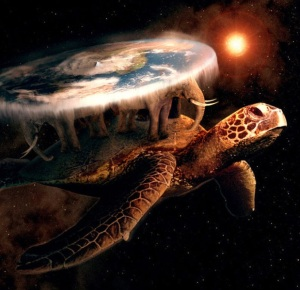 flat-earth-turtle