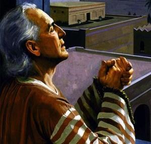 Daniel-Prayer