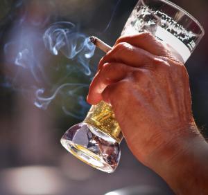 alcool bebida