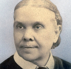 E. G. White portrait (Dames, 911 Broadway, Oakland, Cal.)