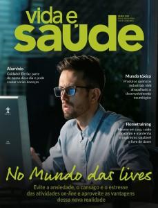 capa VS julho