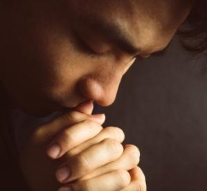 pray-man
