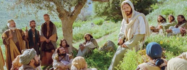 Perguntas interativas da Lição: Jesus como Mestre dos mestres