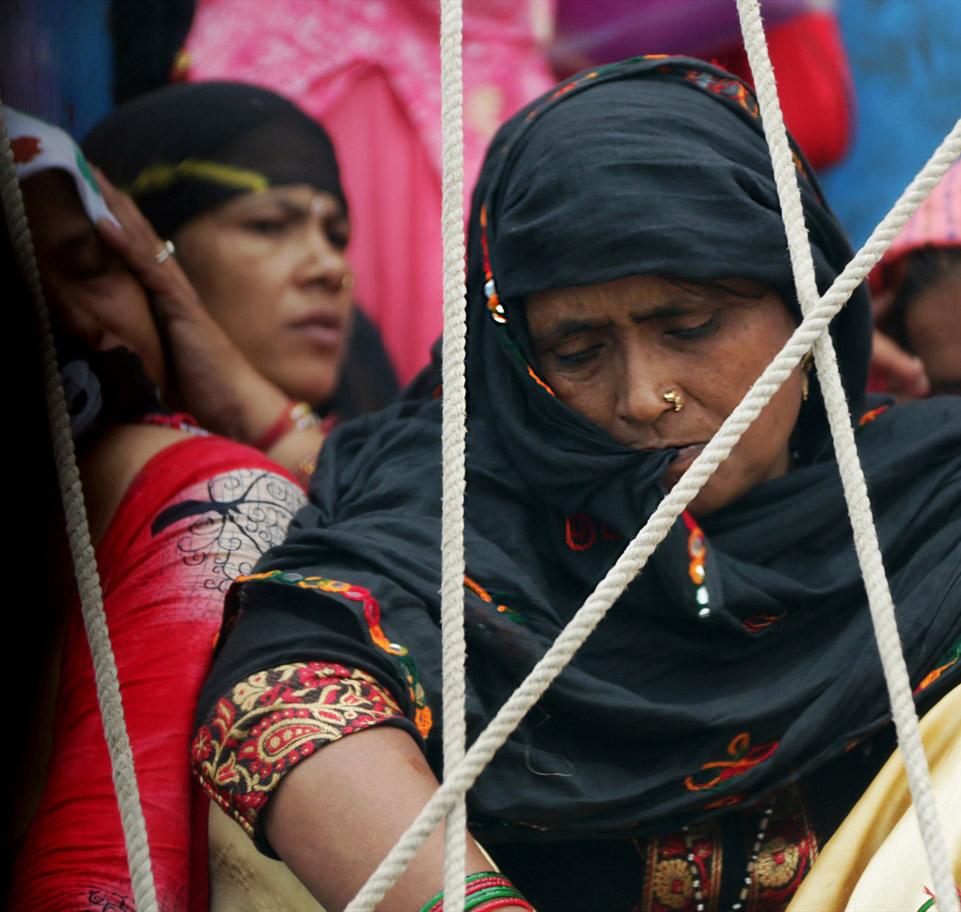 Mulheres-India