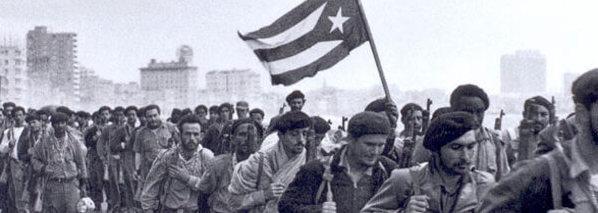 Revolução-Cubana